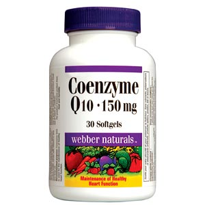 Coenzyme Q10 for migraine