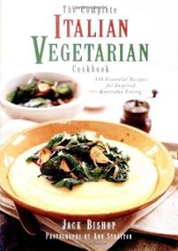 Complete Italian Vegetarian Cookbook