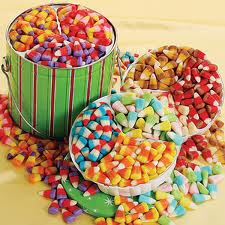 Low Fat Candy — Healthy Candy