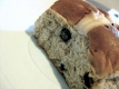 Easter raisin bread