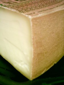 Gruyere Reserve Cheese