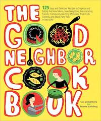 Good Neighbor Cookbook