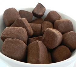 Chocolate Truffles In Your Wedding Breakfast Ideas