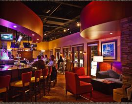 Toledo's top restaurant