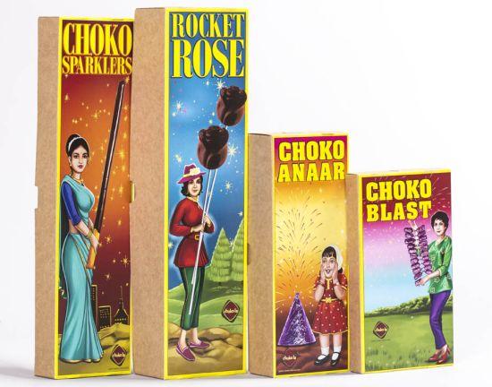 Choko La Diwali