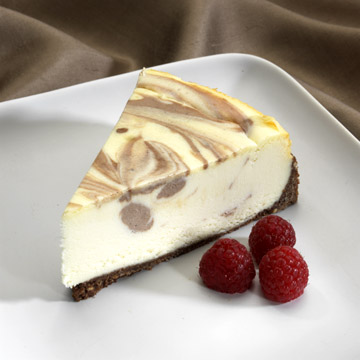 Mouthwatering Cheesecakes