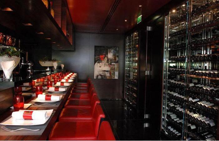 Top 10 restaurants to inspire food movement by seasonal - Salon de joel robuchon ...