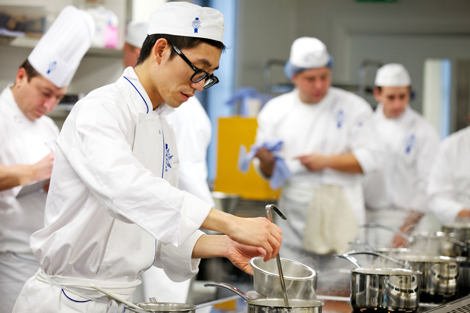 Culinary Arts sydney university foundation