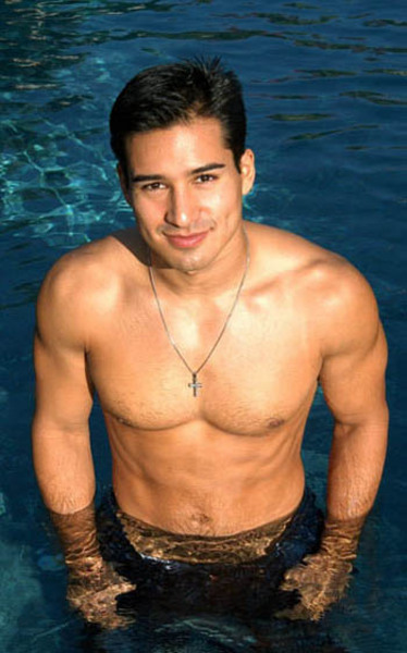 Celebrity Diet - Mario Lopez