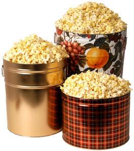 Seasoning For Popcorn