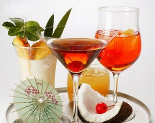Splendid Christmas Mocktails