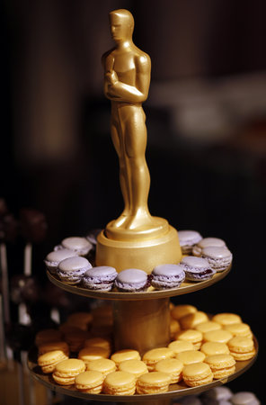 Chocolate Oscars