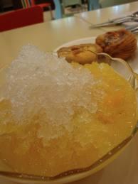 Sago Tarts — Diabetic Dessert