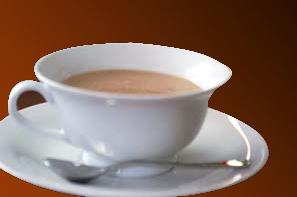 How To Serve Tea