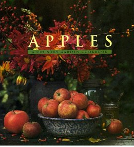 Apples, a country garden cookbook