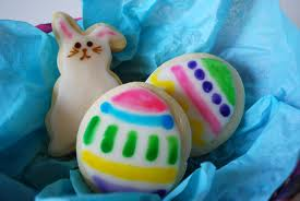 Easter cookies tips