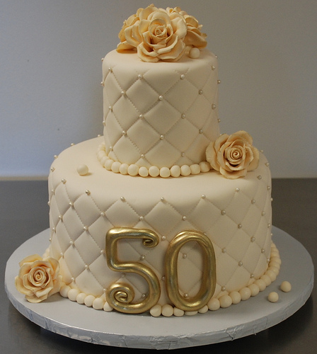 50th Wedding Anniversary Party Ideas: Food Ideas For A 50th Wedding Anniversary By Romika