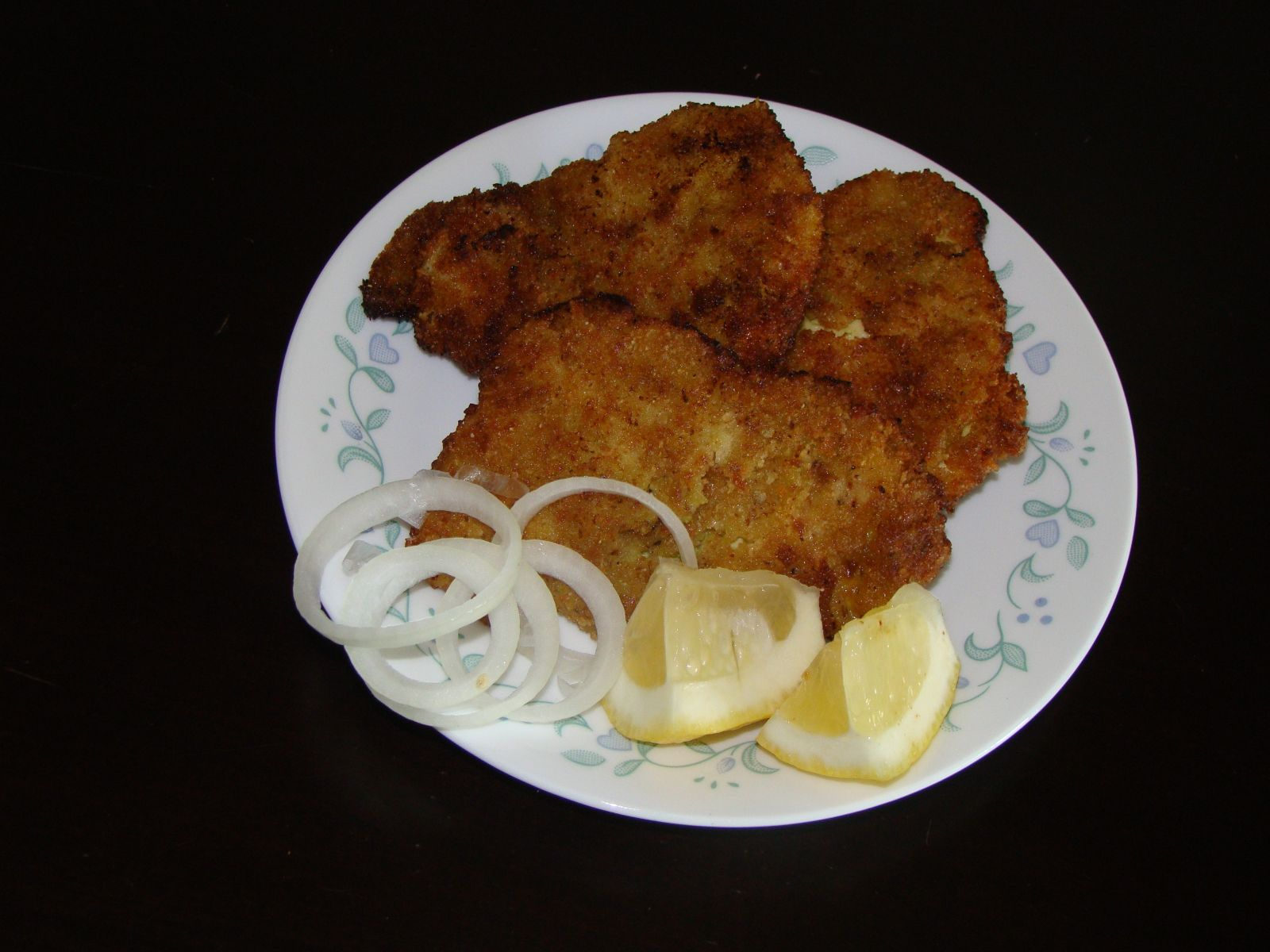 Chicken Cutlets - Indian Chicken Starters
