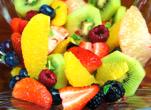 harvest fruit_salad