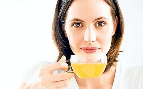 Anti aging drinks