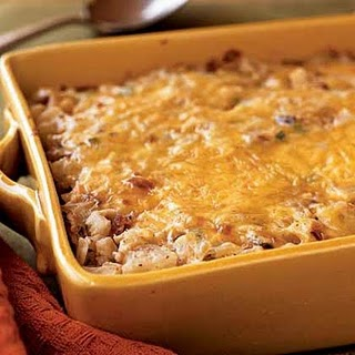 Hasb Brown Casserole - Easy Potato Casserole