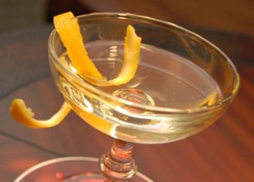 gin_martini
