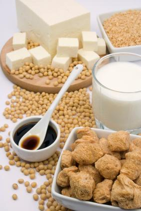soy and its products