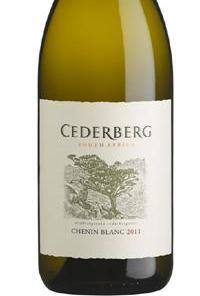 Cederberg Chenin Blanc 2011