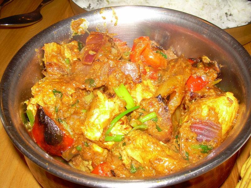 Indian Kitchen Essentials