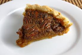 Pecan Pie For Diabetics — Pecan Pie