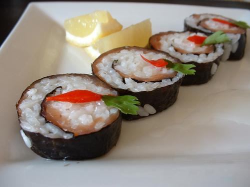 Masu salmon
