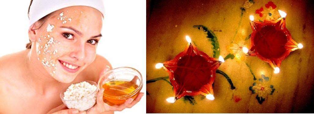 Diwali beauty