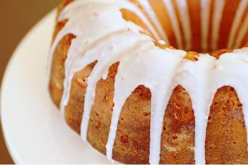 Recipe for kentucky bourbon pecan cake