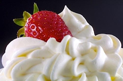 whipped-cream