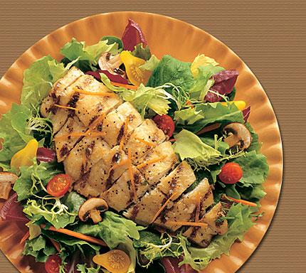 fillet catfish dish