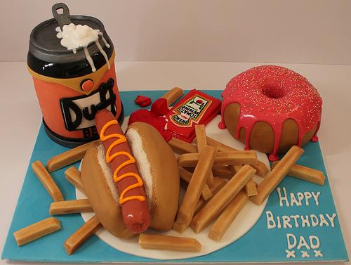 Creative Cakes 2