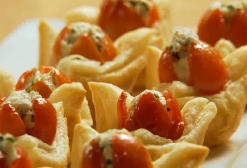 Tomato Jewel