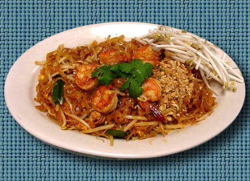Thai Noodle Dishes