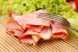 keep ham fresh