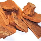 Yohimbe bark