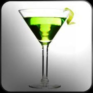 apple martini how to make