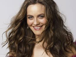 Alicia Silverstone — Hollywood Celeb