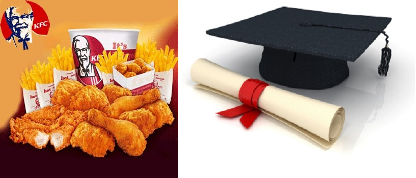 KFC Degree