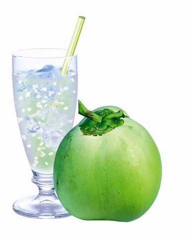 Coconut Water Supplements