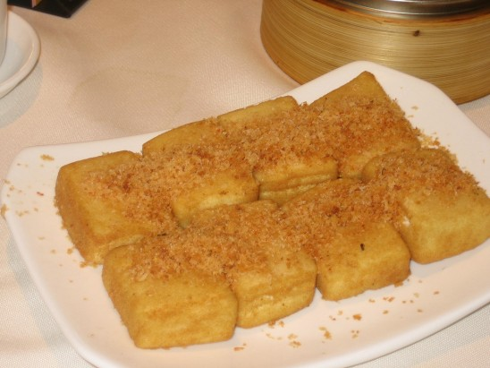 Tips For Cooking Fried Tofu