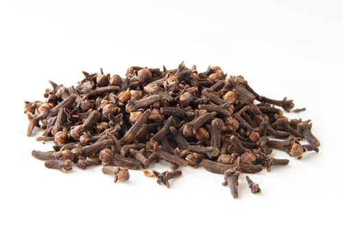 Clove parasitic cleanse
