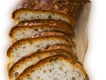 Old world breads are delicious in taste