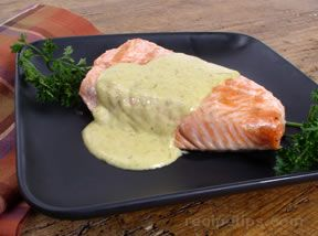 Know about different ways of serving salmon