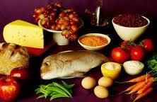 1800 ADA Diet Menu -- Healthy Diabetic Food