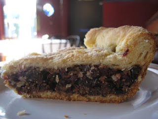 Date pie